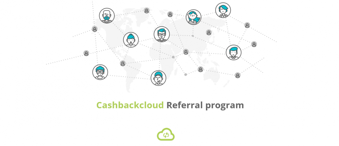 affiliate, refferal program